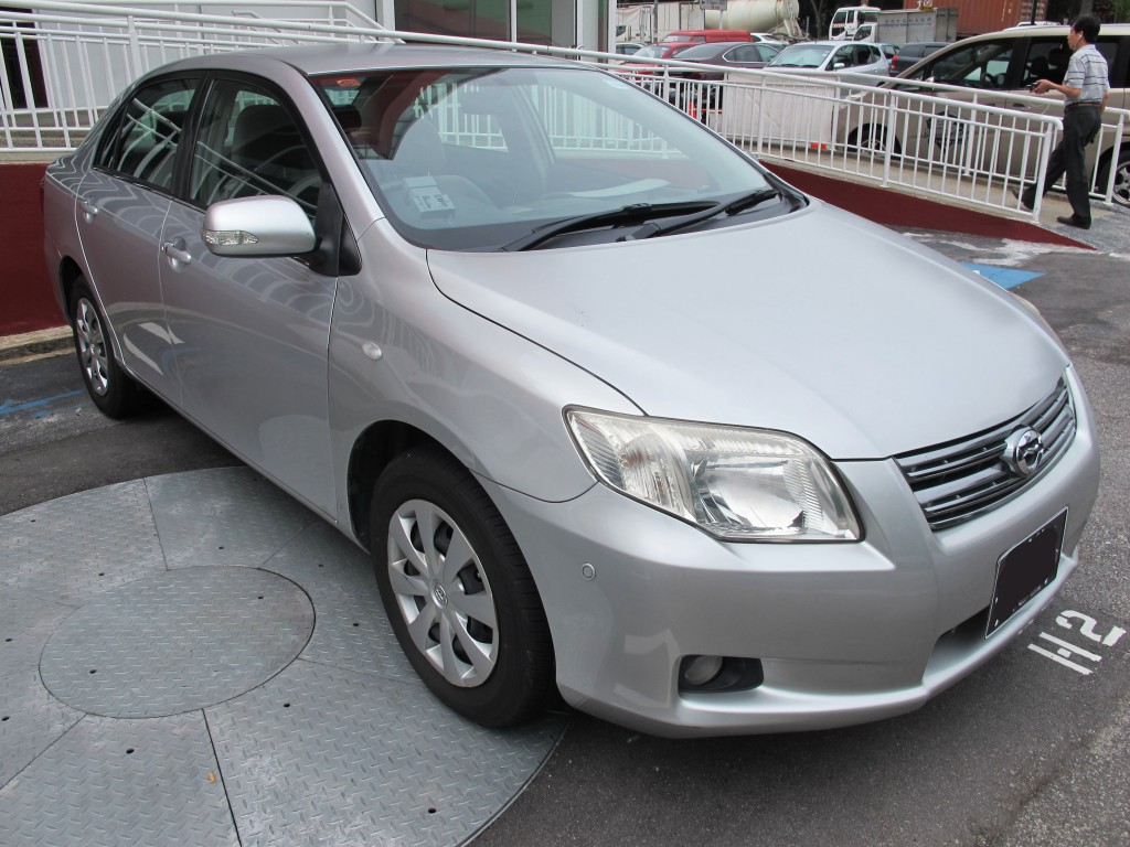 Car Rental Rates Singapore