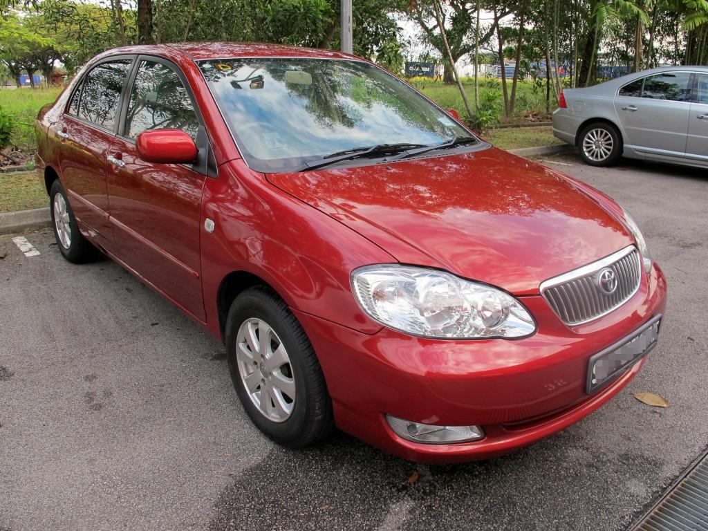 p-plate car rental
