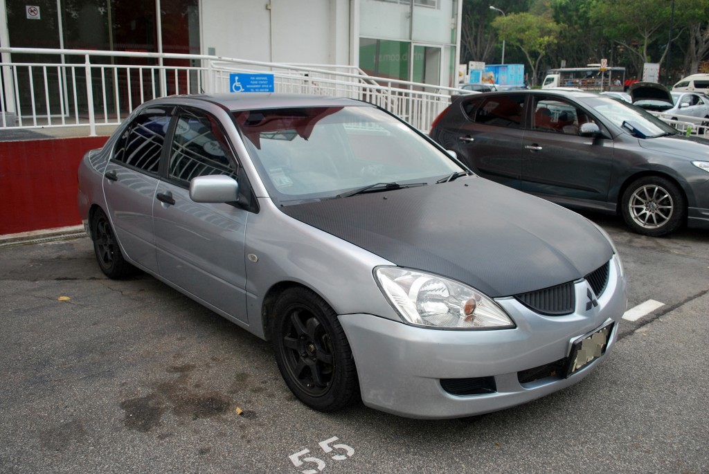 p plate car rental singapore