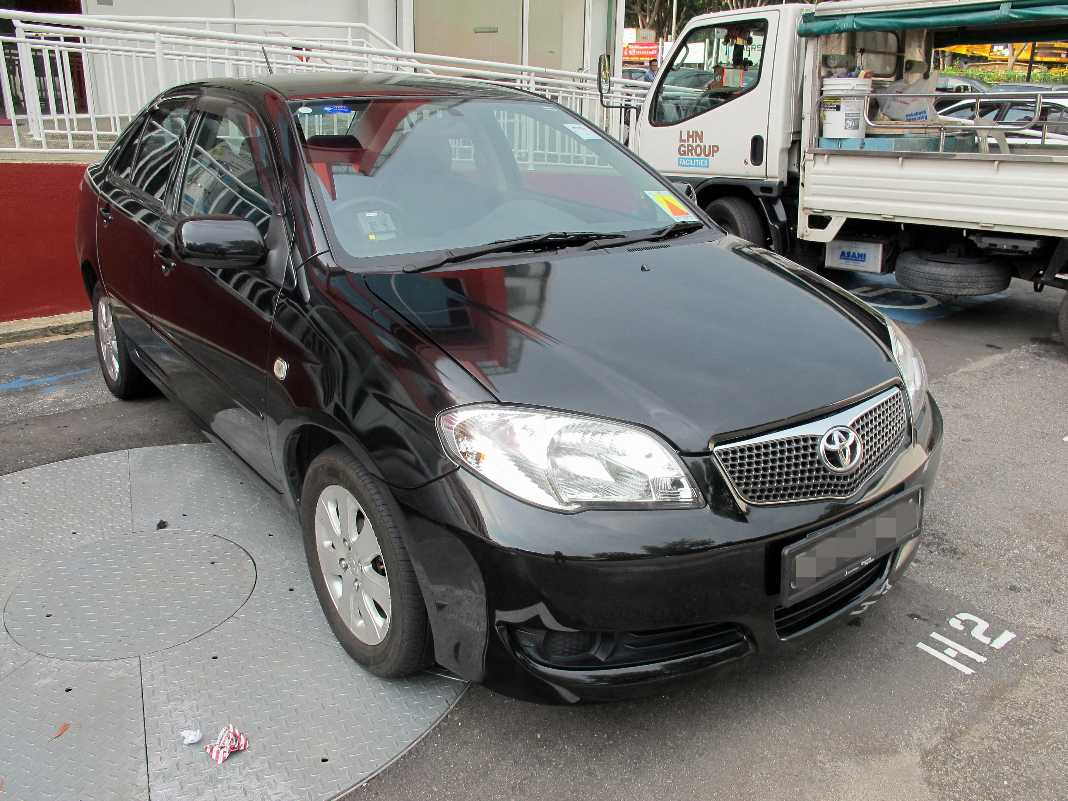 Cheap Car Rental Singapore at commonwealth