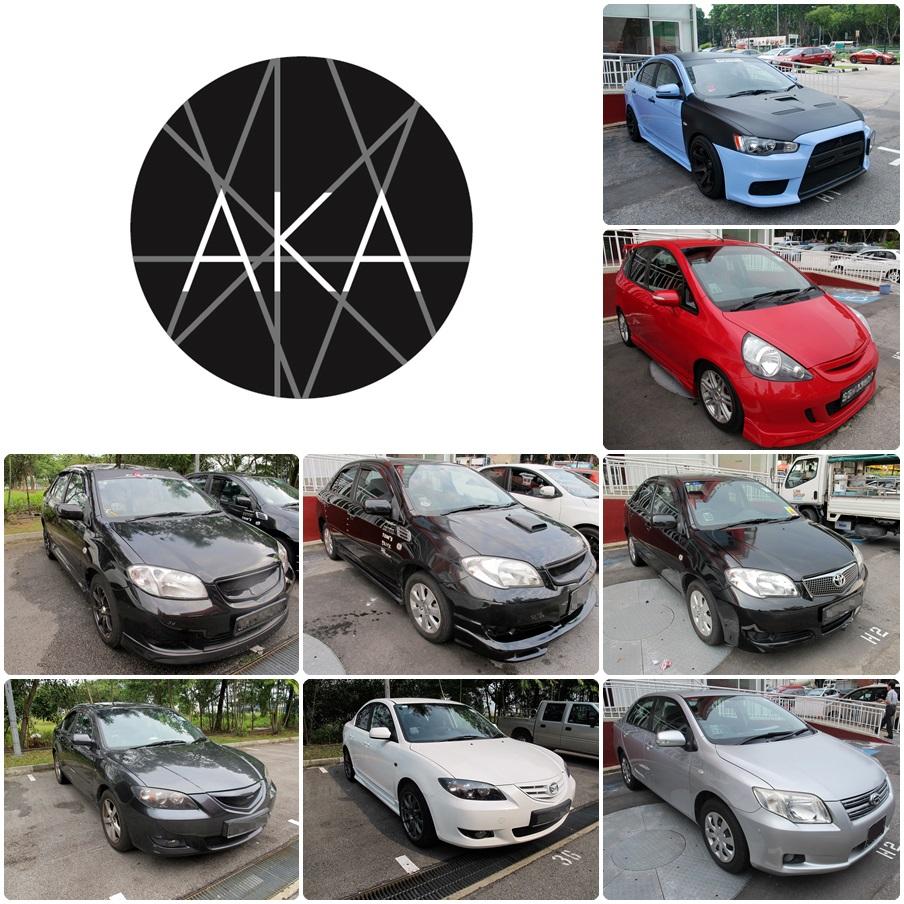 p plate car rental