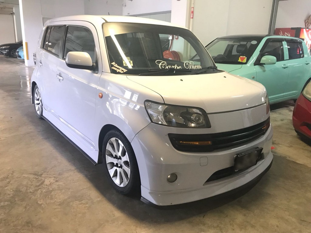 cheap car rental in singapore pplate
